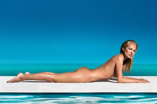 Magazine de modèles nus