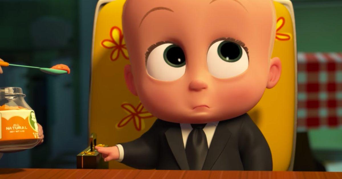 Alec Baldwin Is Tiny Trump in Boss Baby Trailer  Vulture