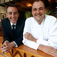 The Eleven Madison Park Team Will Open a Fast-Casual Restaurant