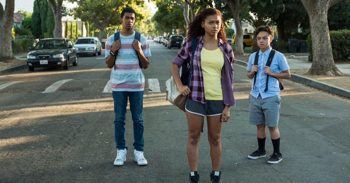 On My Block' Netflix Review