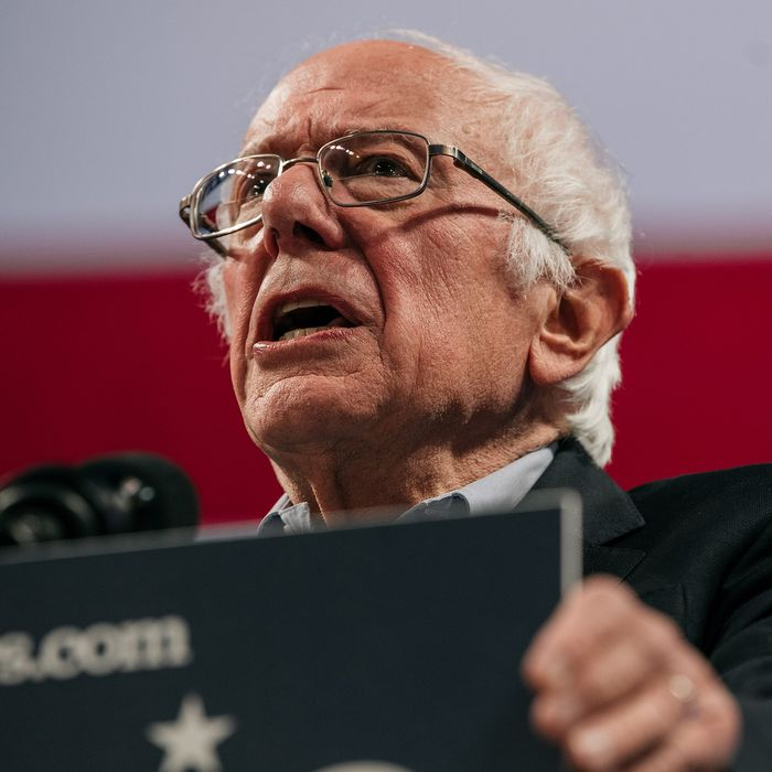 Can Bernie Sanders Fix Democrats' Medicare For All Dilemma?
