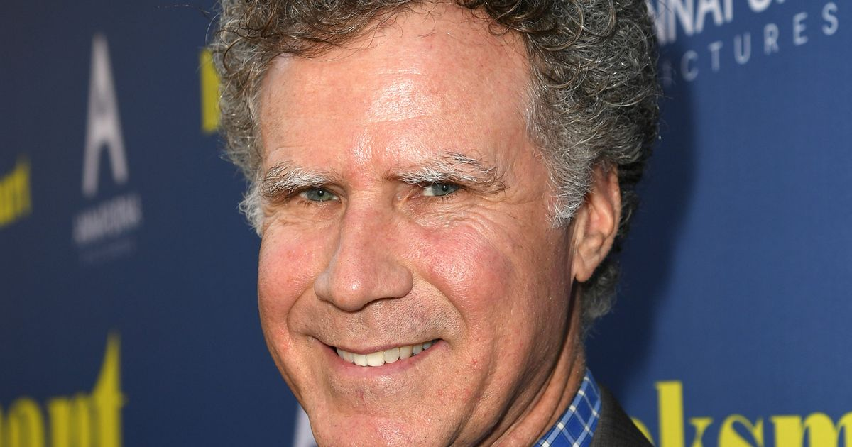 Will Ferrell Is Launching His Own Comedy Podcast Network