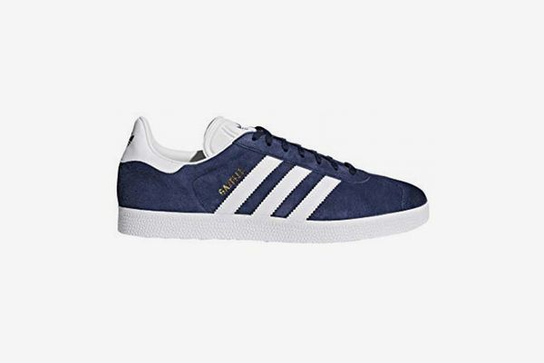 Adidas Originals Men's Gazelle Sneaker, Collegiate Navy