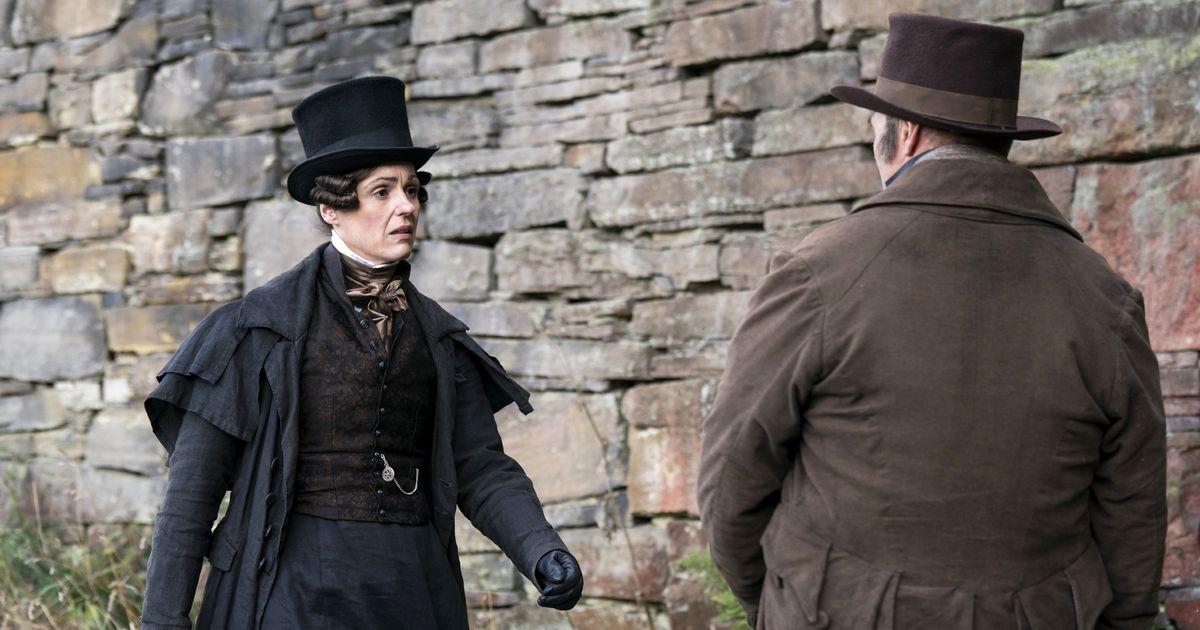 'Gentleman Jack' Season Two Renewed by HBO, BBC