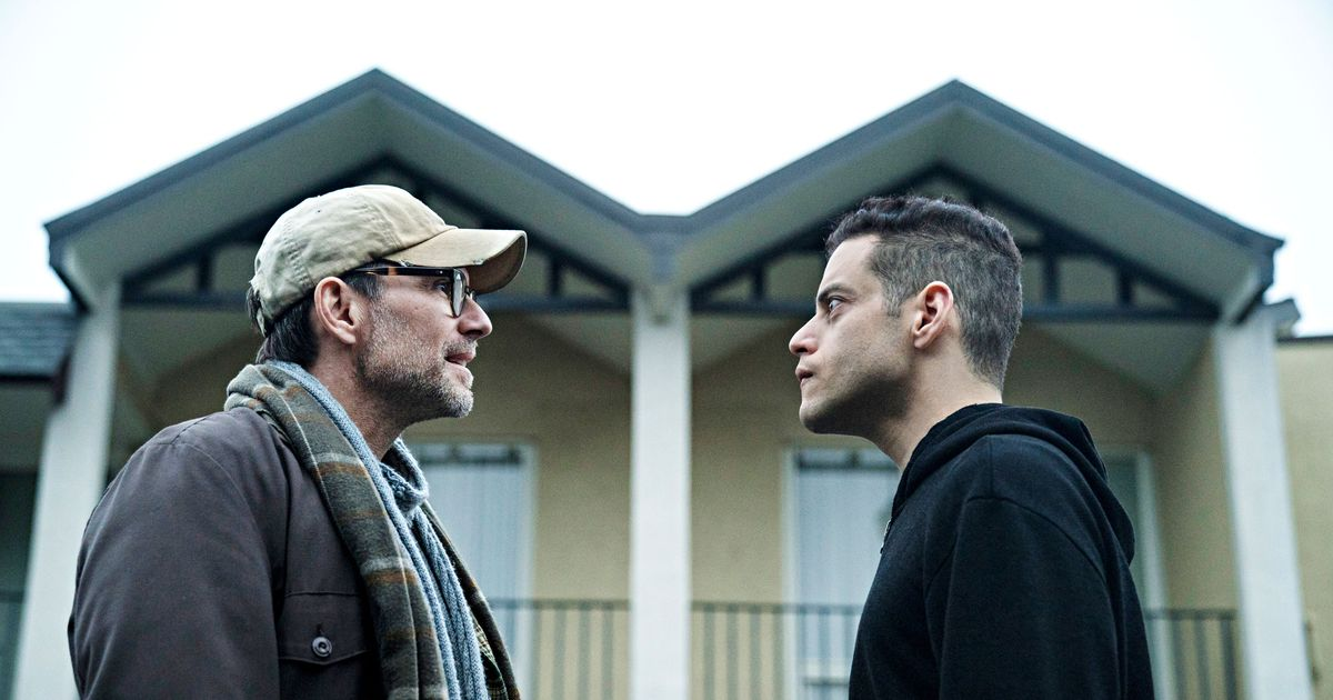 Mr. Robot Recap: A World Worth Fighting For