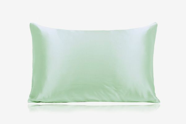 Ravmix 100% Pure Mulberry Slip Silk Pillowcase — 21-momme