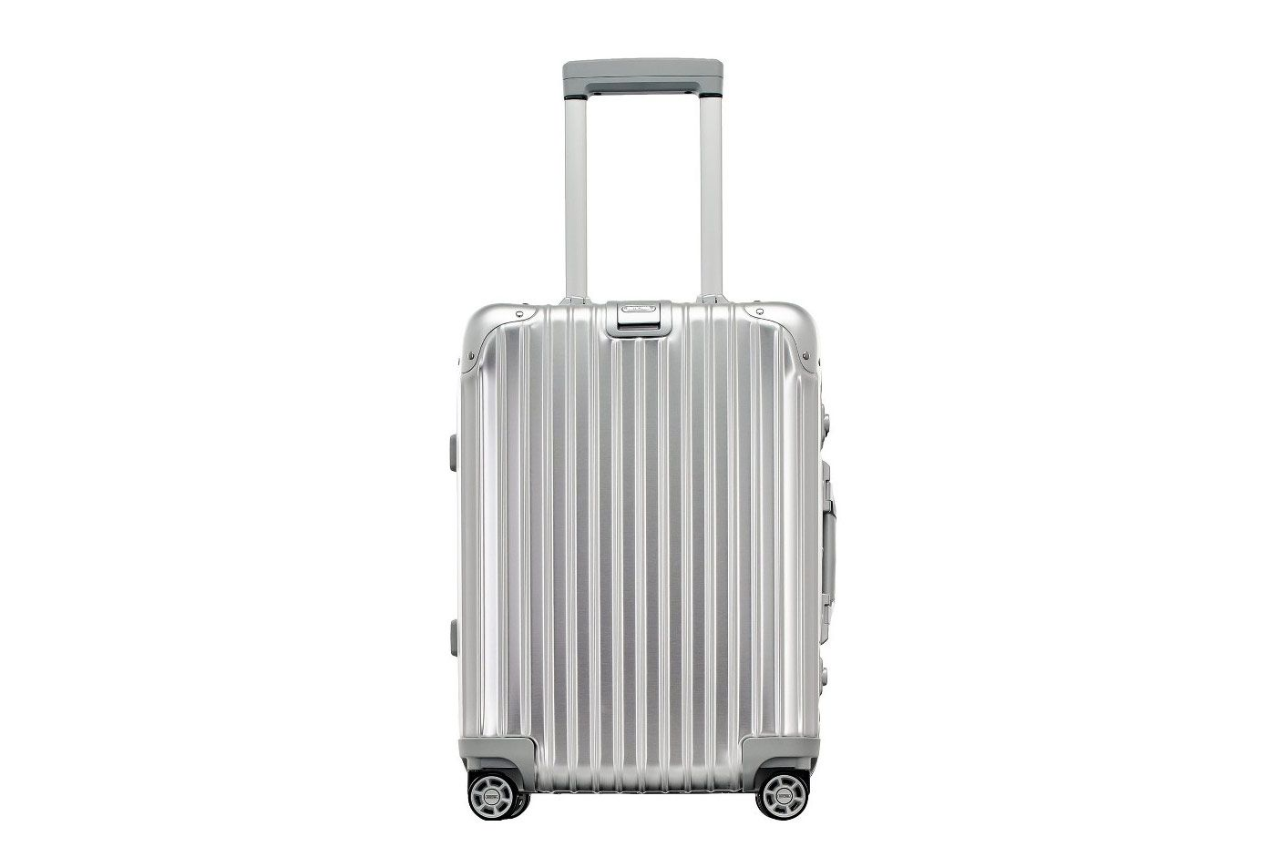 Rimowa Topas 22-Inch Cabin Carry-on