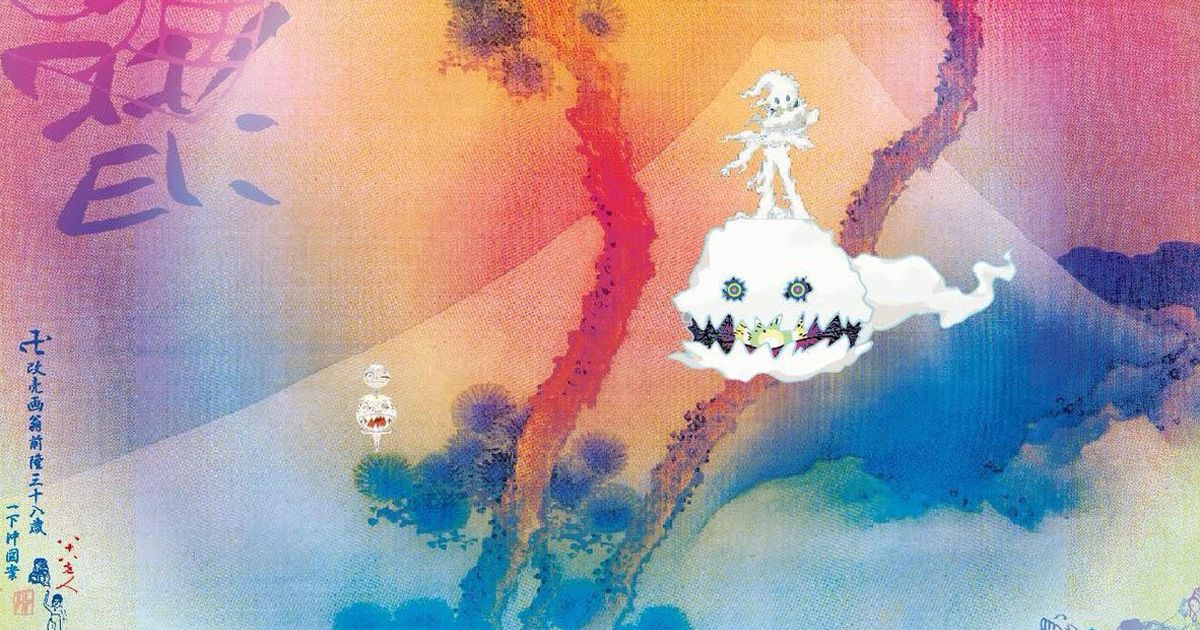 Kids See Ghosts Is the Win Kanye and Kid Cudi Badly Needed