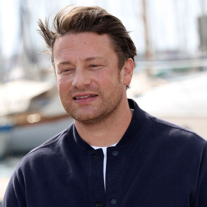Jamie Oliver Closes Most of His U.K. Restaurants