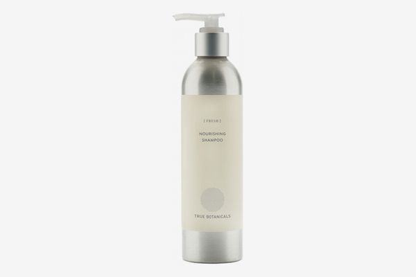 True Botanicals Nourishing Shampoo