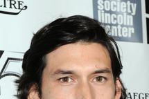 "Actor Adam Driver attends the ""Inside Lleywn Davis"" premiere during the 51st New York Film Festival at Alice Tully Hall at Lincoln Center on September 28, 2013 in New York City."