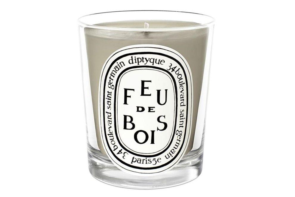 Diptyque Feu de Boi Candle