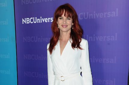 Actress Juliette Lewis arrives to the NBC Universal 2012 Winter TCA Tour All-Star Party on January 6, 2012 in Pasadena, California.