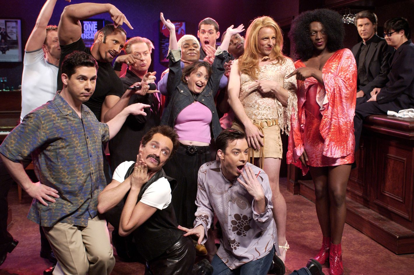 Saturday Night Live What Was The Best Era Ever