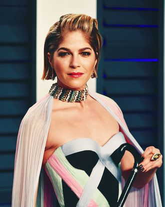 Selma Blair Speaks Out About MS Diagnosis for First Time