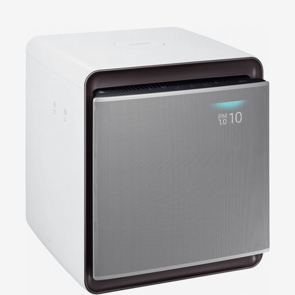 Samsung Cube Air Purifier With Wind-Free Air Purification