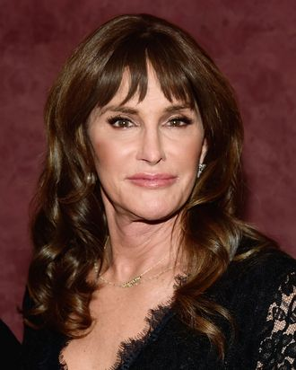 Caitlyn Jenner adds author to her list of accolades.