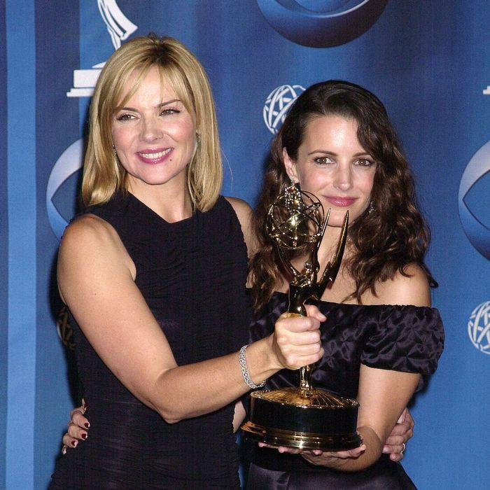 53rd Annual Primetime Emmy Awards - Press Room