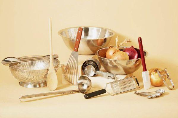 Potluck Kitchen Utensil Set