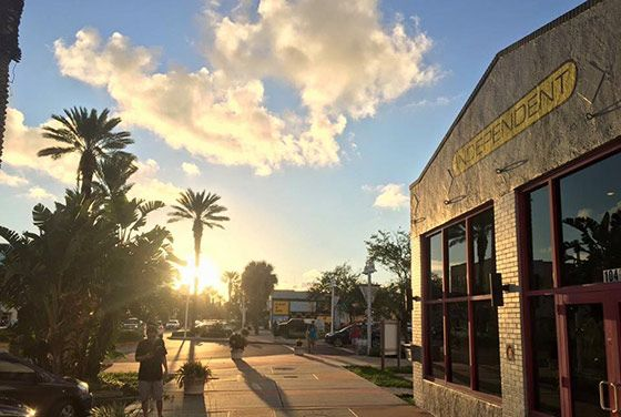 Follow the Craft Beer Trail in St. Petersburg, Florida