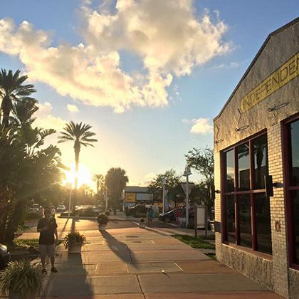 Follow the Craft Beer Trail in St. Petersburg, Florida on love s united states map, media map, sugar map, attractions map, government map, pizza map, marine map, ice cream map,