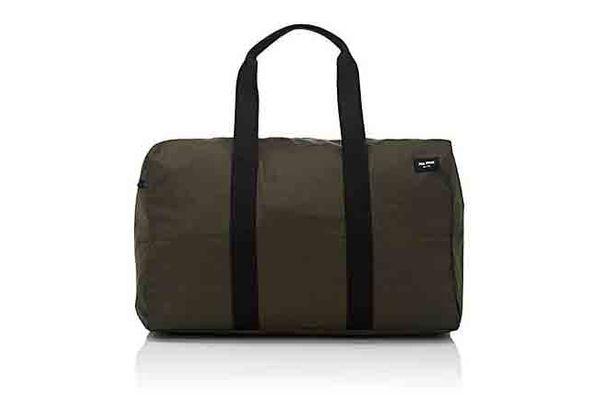 Jack Spade Tank Duffel Bag