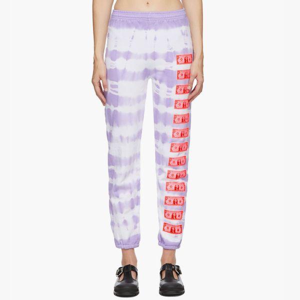 Ashley Williams Money Lounge Pants