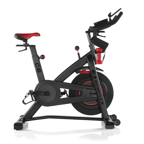 Bowflex C6 Stationary Bike