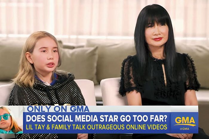 Who Was Lil Tay?
