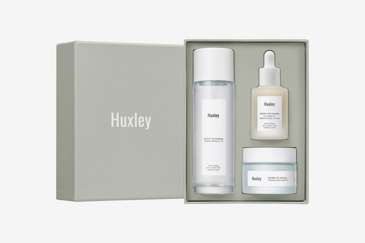 Huxley Antioxidant Trio