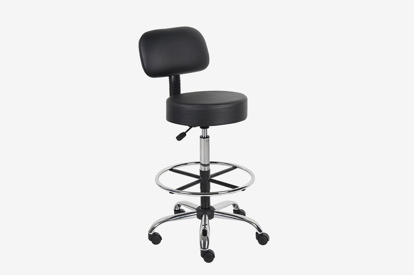 Boss Office Drafting Chair For Standing Desk