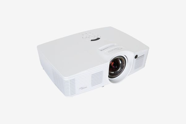 OPTOMA TECHNOLOGY GT1080Darbee 1080p 3000 Lumens 3D DLP Short Throw Projector