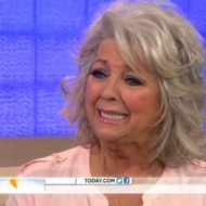Paula Deen Defends Herself on Today: 'I Is What I Is'