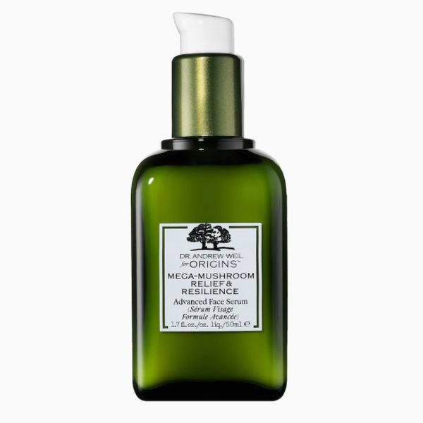 Dr. Andrew Weil for Origins Advanced Face Serum
