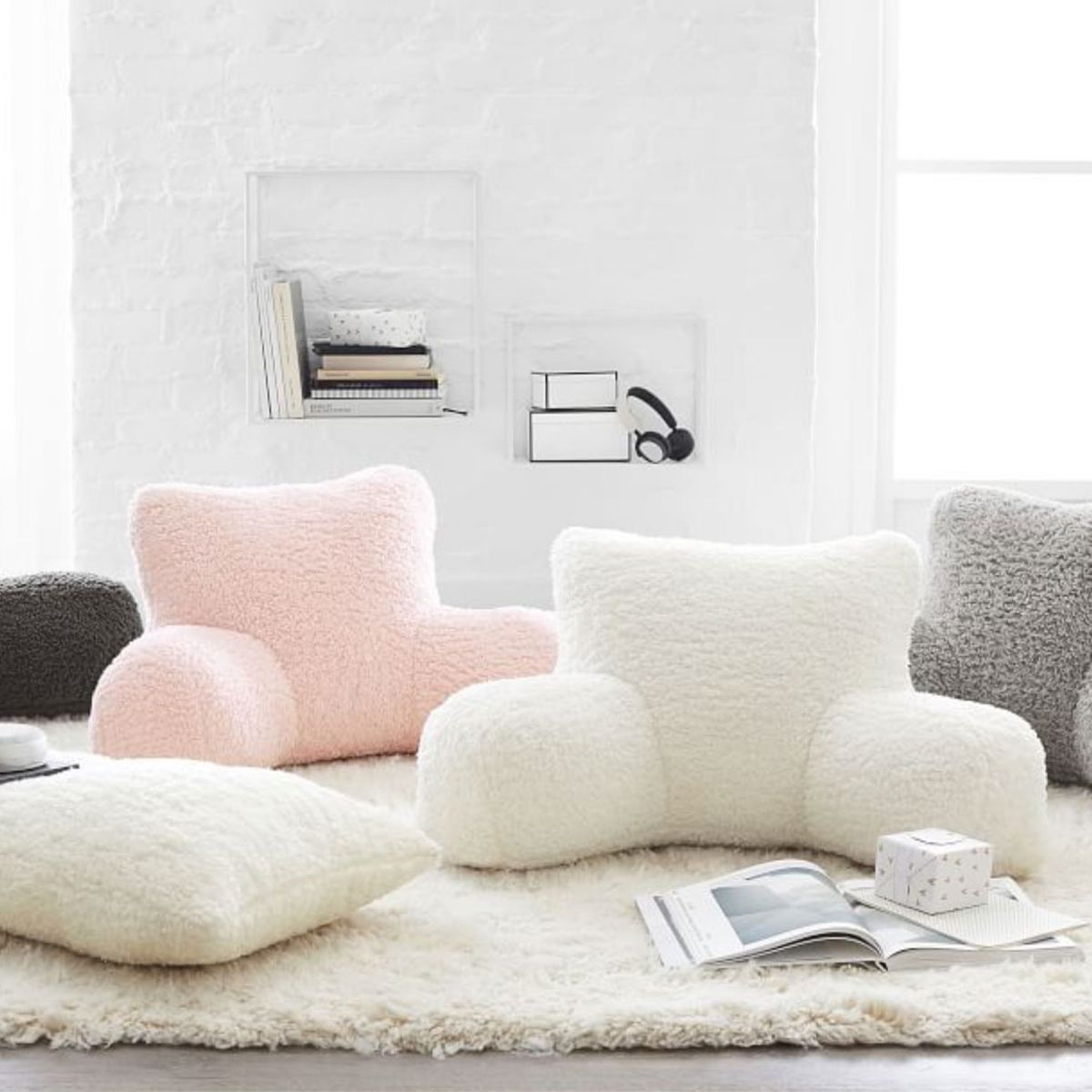 Picture of: 8 Best Husband Pillows Backrest Pillows 2020 The Strategist New York Magazine
