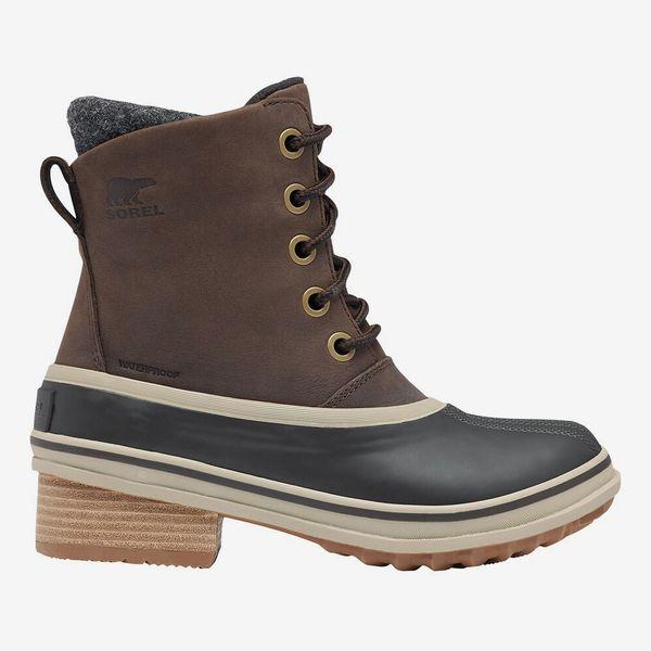 Sorel Slimpack III Lace Boot