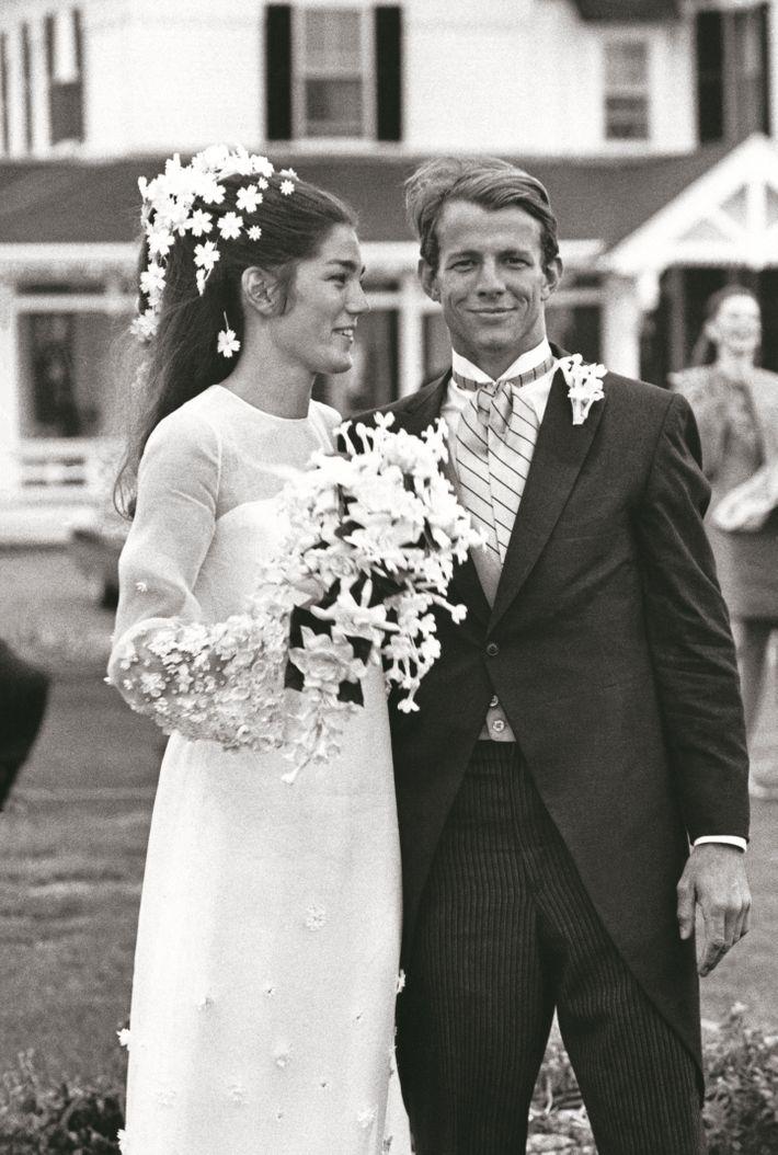 Vogue weddings 120 years of posh nuptials junglespirit Gallery