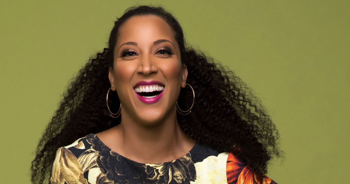 Robin Thede Changes the Game With A Black Lady Sketch Show