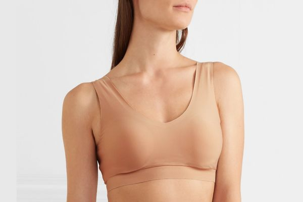 Chantelle Stretch Soft Cup Bralette