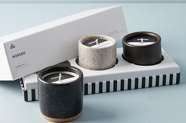 Norden Candle Gift Set