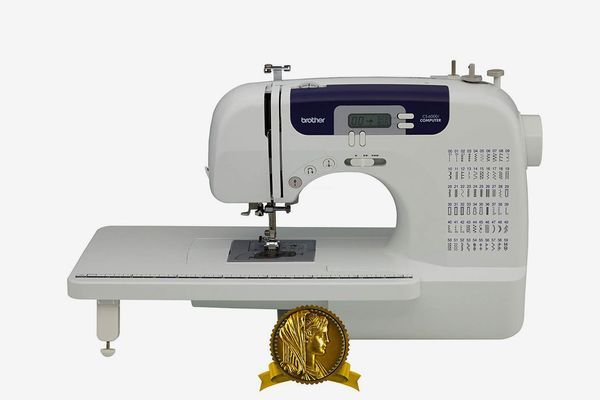 Heavy Duty Sewing Machine Best Electric Stitch Portable Household Stainless New