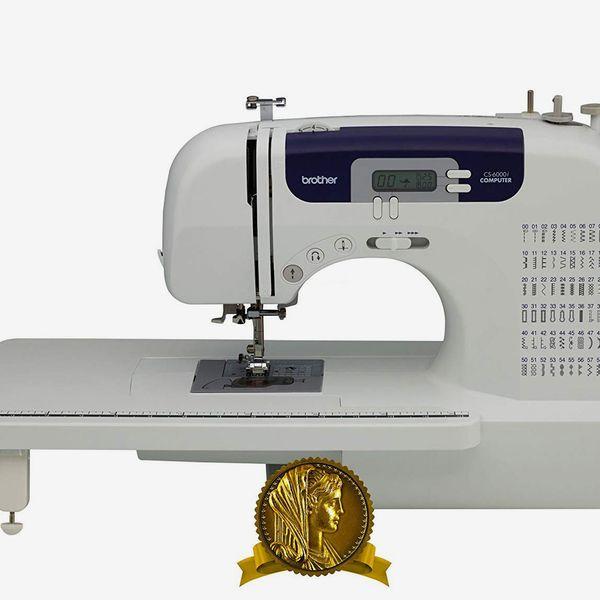 17 Best Sewing Machines 2020 The Strategist New York Magazine
