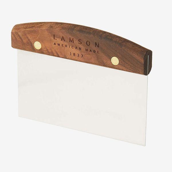 Lamson Dough Scraper, 3