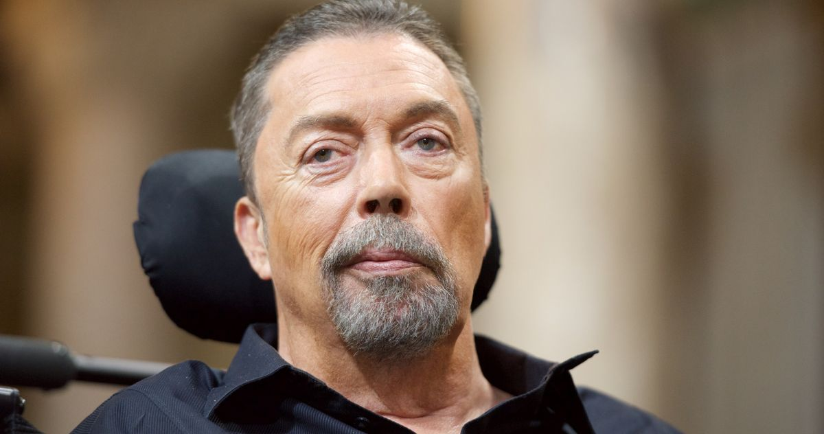 Tim Curry Joins Rocky Horror Picture Show Halloween Livestream