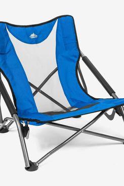 Cascade Mountain Tech Low Camping Chair