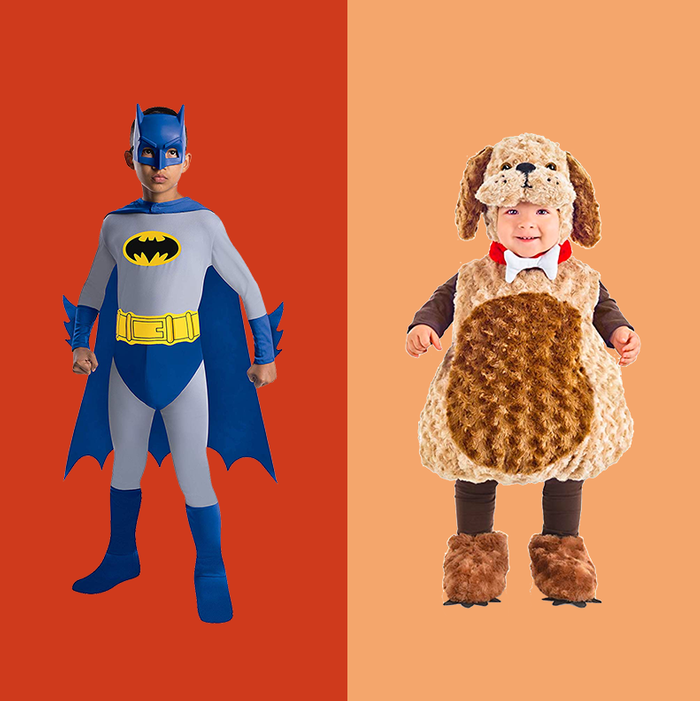 27 Best Halloween Costumes For Kids 2020 The Strategist New York Magazine