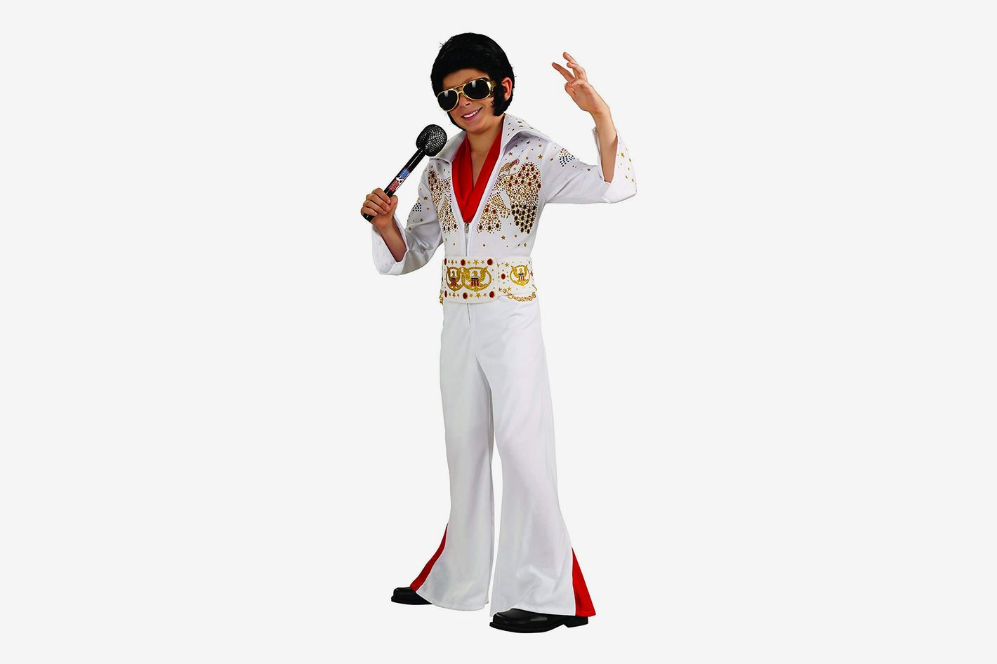 Rubies Deluxe Elvis Child Costume