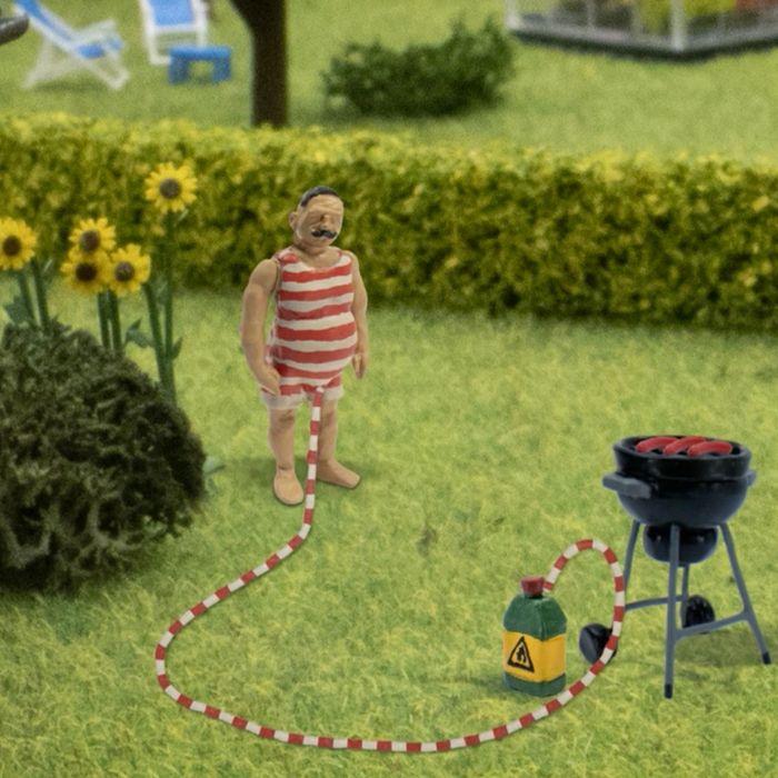 John Dillermand, a Danish animated children series.
