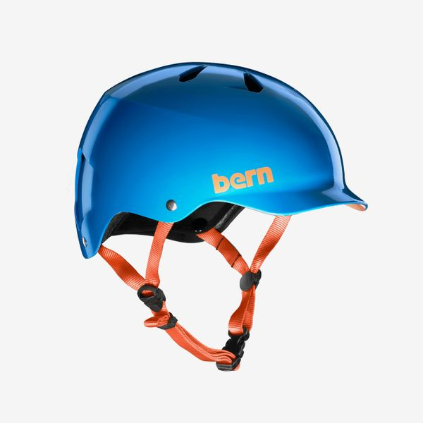 BERN Team Watts Helmet