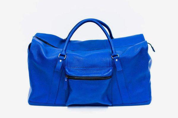 Alex Weekender Cobalt Blue